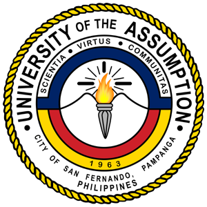 University of the Assumption Logo