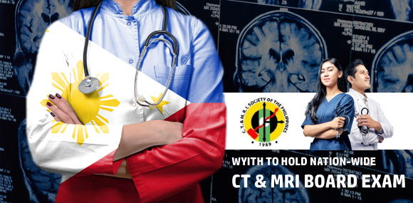 Wyith Institute™ to hold CT-MRI Board Examination